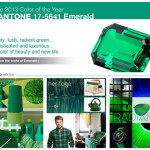 Pantone Reveals Color of the Year