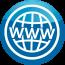 Icon for SWAG's web design services