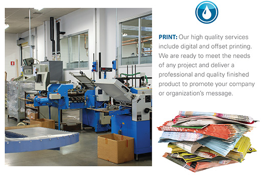 SWAG Print Products Slide